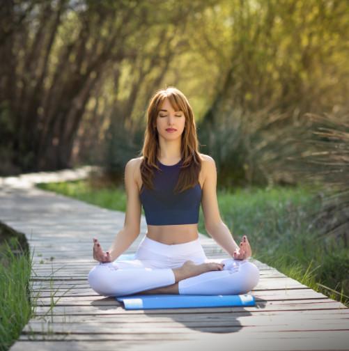 Ajándék vagy meditáció